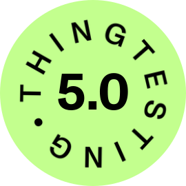 Read EXO reviews on Thingtesting